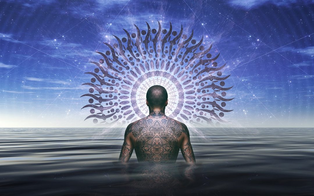The Process of Awakening Part 2 – Freedom from Mechanical Life