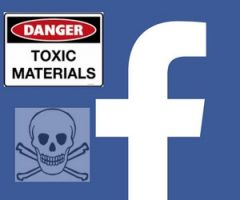 Exploiting Human Vulnerabilities – 9 Reasons Social Media is Toxic